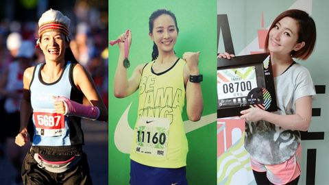 "<p>          COSMO Angel找了一些喜歡跑步的女明星,有跑過馬拉松的陳意涵和歐陽靖,還有健康好動的Jenet,樂觀的Selina,以及透過跑步鍛鍊身體的許瑋甯和張鈞甯!一起來看看她們從跑步獲得了什麼神奇的力量吧!  <span class=""redactor-invisible-space"" data-verified=""redactor"" data-redactor-tag=""span"" data-redactor-class=""redactor-invisible-space""></span></p>"