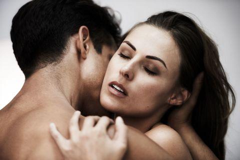 Face, Skin, Beauty, Forehead, Romance, Cheek, Lip, Love, Interaction, Close-up,
