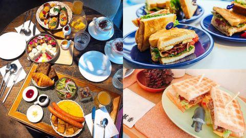 Dish, Food, Cuisine, Meal, Junk food, Brunch, Breakfast, Ingredient, Fast food, Comfort food,