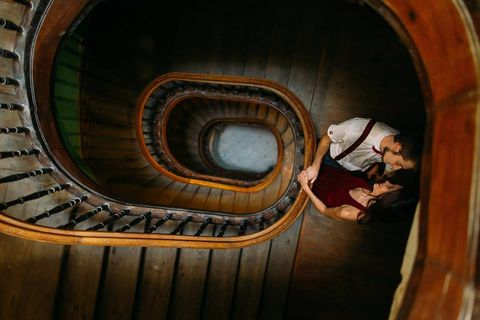Spiral, Stock photography,