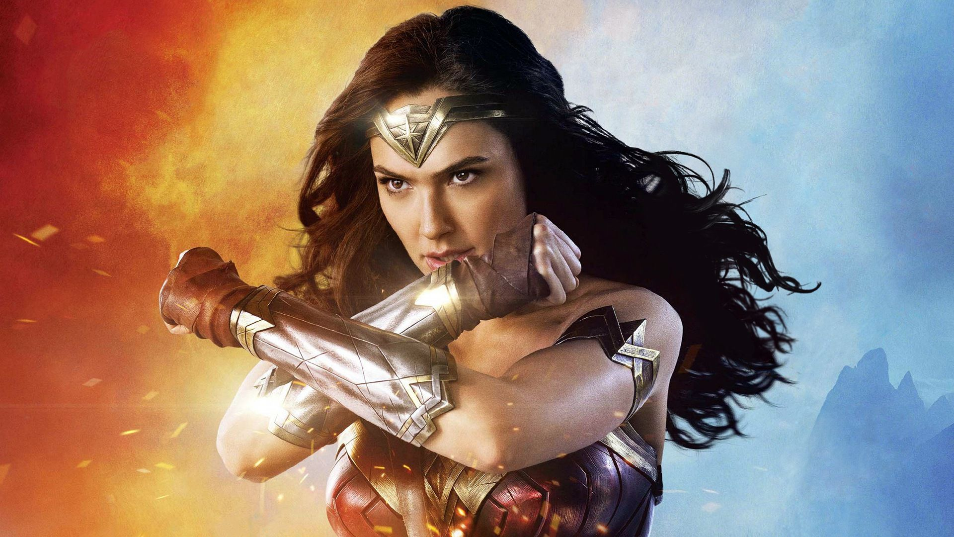 "<p>DC三巨頭、影史第一位登上大螢幕的女性超級英雄——擁有女神美貌還有超強戰鬥力,每次出場都會自帶 BGM 的《神力女超人》絕對是今年女生最應該要看的電影之一,蓋兒賈多特敬業的動作演出非常帥氣、讓人想怒衝一發健身房之外;正如蓋兒本人過去受訪時提到希望自己的演出能成為女兒的好榜樣,這名為愛與正義而戰的女英雄在片中也給予女孩子非常多的啟發,以下就列出看完《神力女超人》後我們能學到的 8 件事,說不定會讓妳更愛這個角色。<span class=""redactor-invisible-space"" data-verified=""redactor"" data-redactor-tag=""span"" data-redactor-class=""redactor-invisible-space""></span></p>"