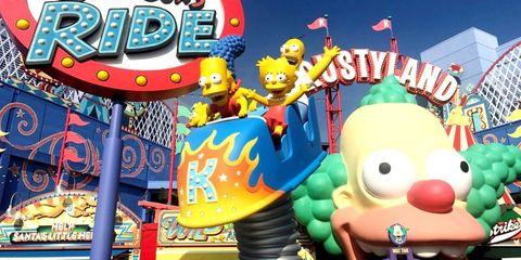 Amusement park, Fun, Recreation, Tourist attraction, Leisure, Fair, Nonbuilding structure, Games, Tourism,