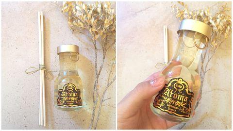 Bottle, Plant, Glass bottle, Nail,