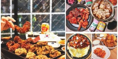 Dish, Food, Cuisine, Meal, Ingredient, Recipe, appetizer, Fried chicken, Produce, Fried food,