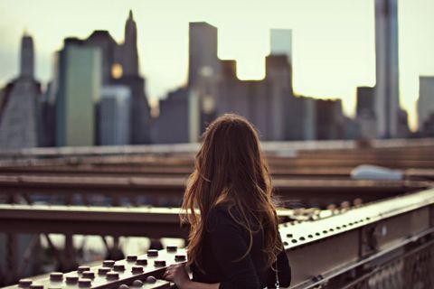 Beauty, Metropolitan area, Metropolis, Urban area, City, Travel, Photography, Pianist, Cityscape, Long hair,