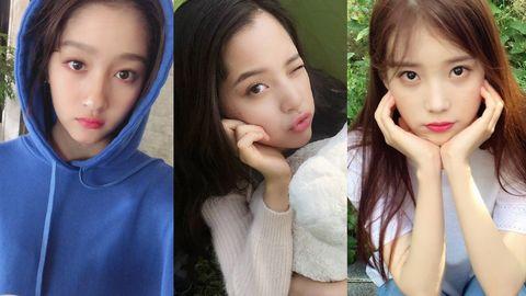 Face, Hair, Nose, Skin, Eyebrow, Lip, Beauty, Chin, Cheek, Head,