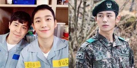 Military uniform, Uniform, Soldier, Military person, Military, Cap,