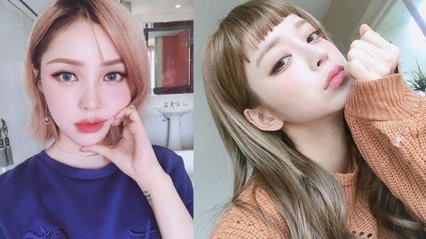 "<p>每一季流行的髮色都不一樣,每次滑Instagram或是Facebook的時候,內心總是好羨慕韓星們那夢幻的髮色,雖然羨慕,但是內心總是很害怕,因為不是每個顏色都可以駕馭,一個不小心染錯髮色可能會顯老、膚色看起來超級暗沈,相反地,染對髮色讓妳整個人容光煥發加分變女神,如果正在猶豫要變髮但卻一點想法也沒有的妳,今天COSMO Angle就要來教妳如何挑出最適合自己的命定髮色。<span class=""redactor-invisible-space"" data-verified=""redactor"" data-redactor-tag=""span"" data-redactor-class=""redactor-invisible-space""></span></p>"