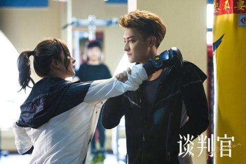 Kung fu, Wing chun, Taekwondo, Contact sport, Hapkido, Gesture,
