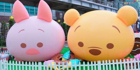 "<p>全台首次獨家!由台灣華特迪士尼公司授權指導、野獸國與台北101共同主辦的「TSUM TSUM派對嘉年華」來了!除了門口巨型2米高的超吸睛TSUM TSUM氣球,園區內更打造各式各樣超萌的DIY體驗活動和有趣的派對遊戲,迪士尼粉能在廣場內親自手作獨一無二的帆布袋、頸枕、皮飾,還能體驗真人尺寸的彈珠台、玩偶投籃、蛋糕敲擊等闖關關卡,2018/1/25至2018/3/4在台北101水舞廣場、大小朋友千萬別錯過2018第一個必去的療癒展覽!<span class=""redactor-invisible-space"" data-verified=""redactor"" data-redactor-tag=""span"" data-redactor-class=""redactor-invisible-space""></span></p>"
