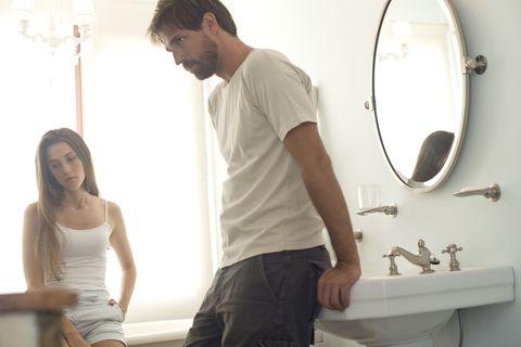 Room, Plumbing fixture, Bathroom,
