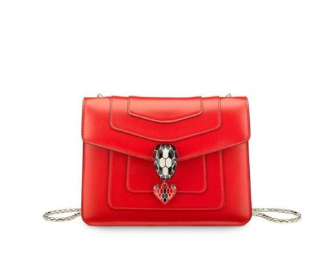 Bag, Handbag, Red, Leather, Fashion accessory, Product, Shoulder bag, Material property, Wallet, Coquelicot,