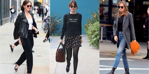Clothing, Jeans, Street fashion, Fashion, Footwear, Tights, Leggings, Shoe, Leg, Plimsoll shoe,