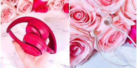 <p><span>男孩子們每年情人節是否總是傷透腦筋,怎麼樣都不知道選什麼才是讓女友滿意的禮物?而女孩子們是否每年都在期待著他今年能突然開竅,卻總是在收下禮物的那刻逼自己強顏歡笑?ELLE精心整理了5款實用「Pink粉嫩色」3C情人節禮物,不僅外觀浪漫奢華而且相當實際,別再只送馬克杯、玩偶、服飾,今年試試看科技產品也許能讓對方對你的品味另眼相看!</span></p>