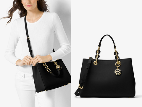 Handbag, Bag, White, Shoulder, Black, Fashion accessory, Tote bag, Joint, Shoulder bag, Black-and-white,