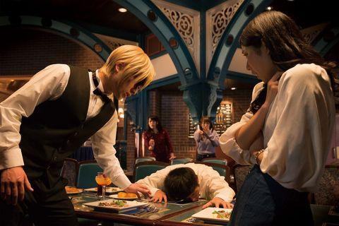 <p>另外除了「名偵探柯南 THE ESCAPE」密室逃脫遊戲以及「名偵探柯南神秘餐廳」現場推理關卡外,全新型態的解謎娛樂 Rally「名偵探柯南解謎挑戰」也將首次舉辦,解開散落於影城內的重重謎題,和服部平次一起解決困難案件!</p>