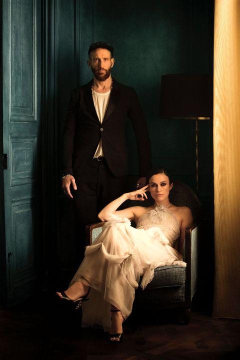 Photograph, Dress, Fashion, Photography, Flash photography, Wedding dress, Formal wear, Gown, Wedding, Bridal clothing,