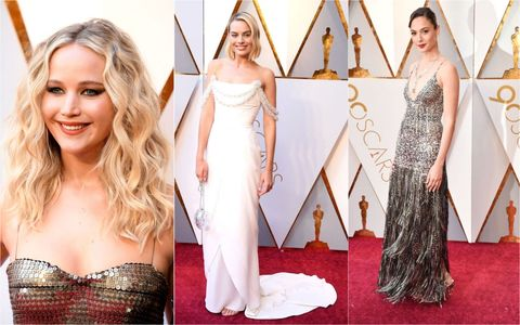 Red carpet, Carpet, Clothing, Dress, Gown, Fashion, Flooring, Event, Formal wear, Long hair,