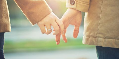 People in nature, Holding hands, Photograph, Gesture, Hand, Interaction, Finger, Yellow, Love, Friendship,