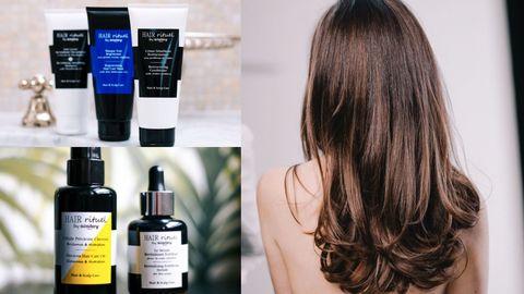 Hair, Product, Hair coloring, Skin, Beauty, Hairstyle, Brown, Blond, Long hair, Brown hair,
