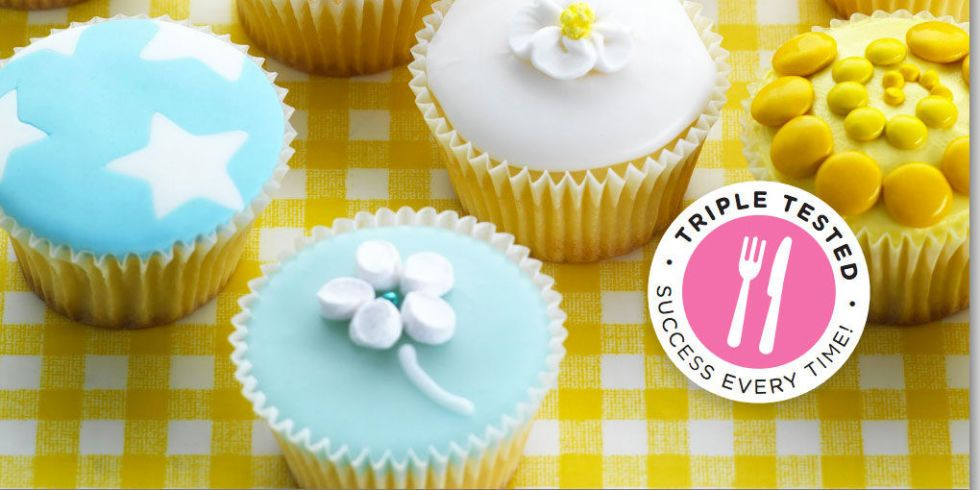delish cupcakes by color cover & Cupcake Decorating Ideas - Delish Cupcakes by Color Content