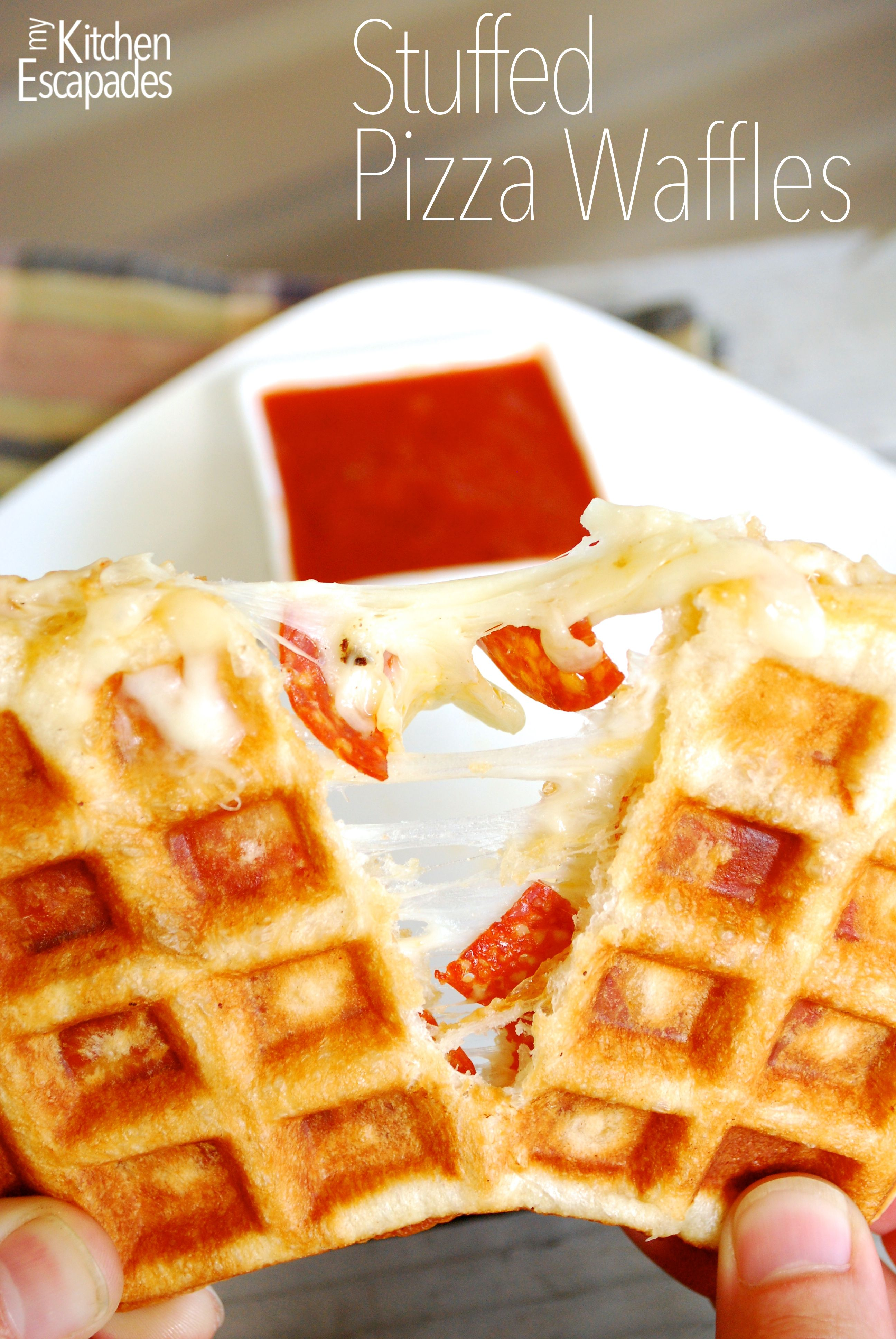 Communication on this topic: How to Make Pizza Waffles, how-to-make-pizza-waffles/