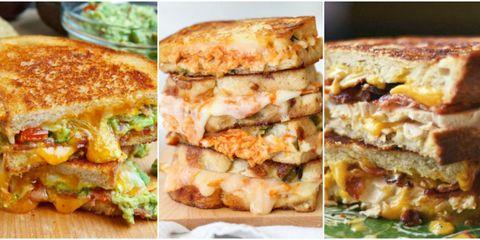 Food, Cuisine, Ingredient, Dish, Finger food, Sandwich, Meal, Breakfast, Recipe, Baked goods,