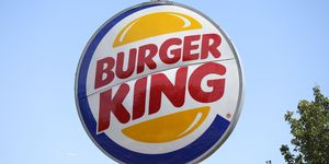 Burger King Pays for Burger-King Wedding