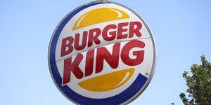 Burger King Pays for Burger-King Wedding