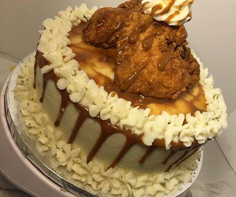 recipe: how to make a kfc cake [29]