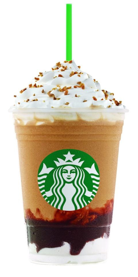 Look Alive People: Starbucks S'mores Frappuccino is a GO