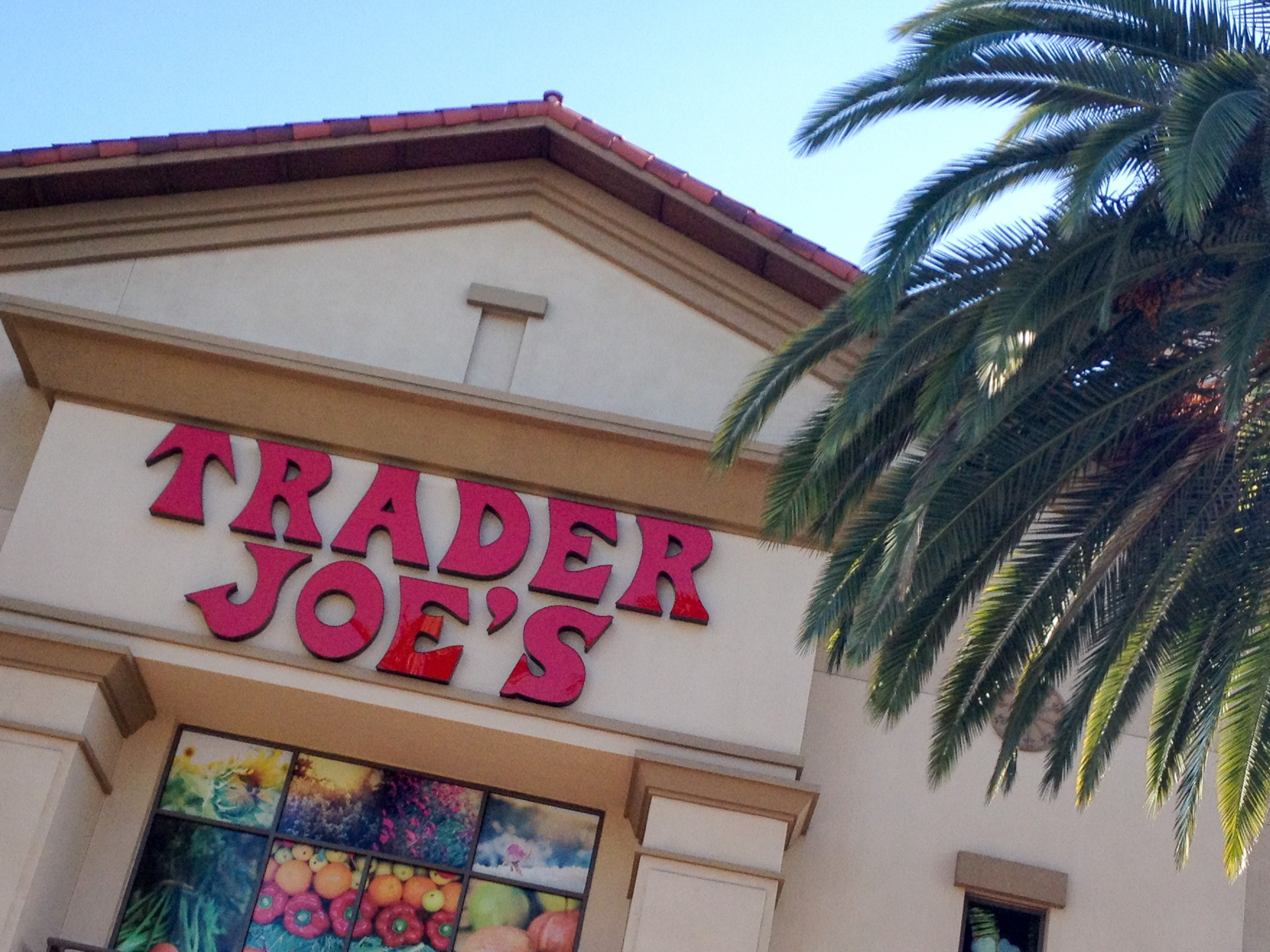 Trader Joe's Chicken Sausage Recall