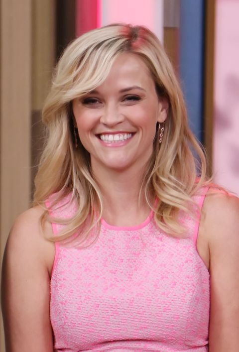 Reese Witherspoon Toddler Breakfasts Instagram