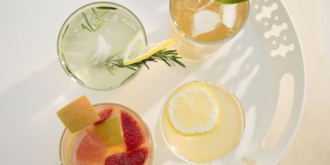 Lemon, Citrus, Fruit, Food, Ingredient, Meyer lemon, Tableware, Citric acid, Sweet lemon, Lemon peel,