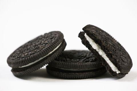 Things You Didn't Know About Oreos