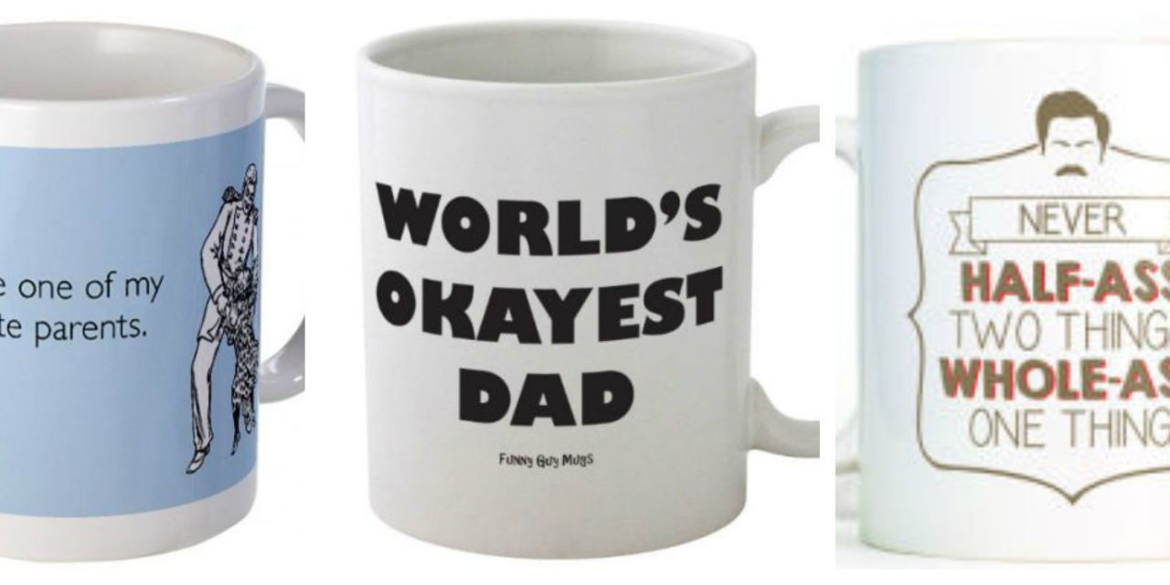 Funny things to get your dad for fathers day