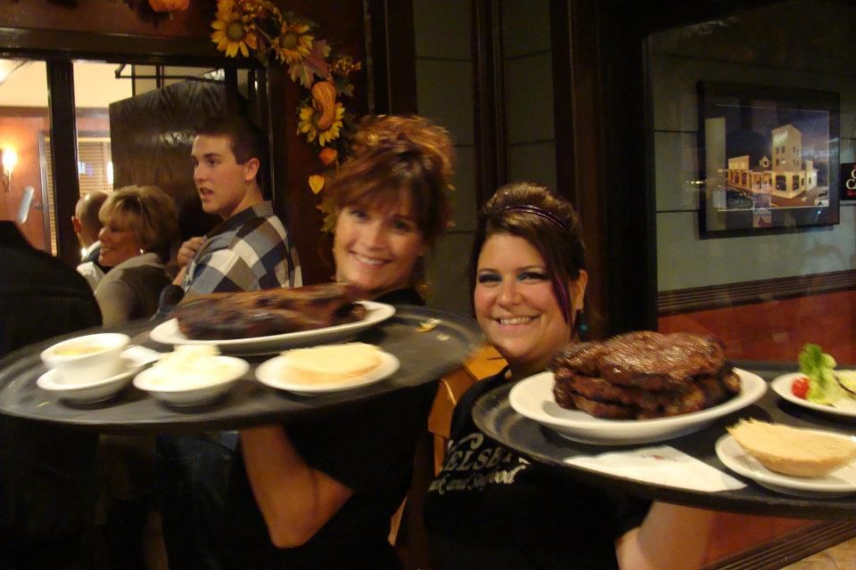 Giant Steaks From Around The Country Biggest Steaks In The Us