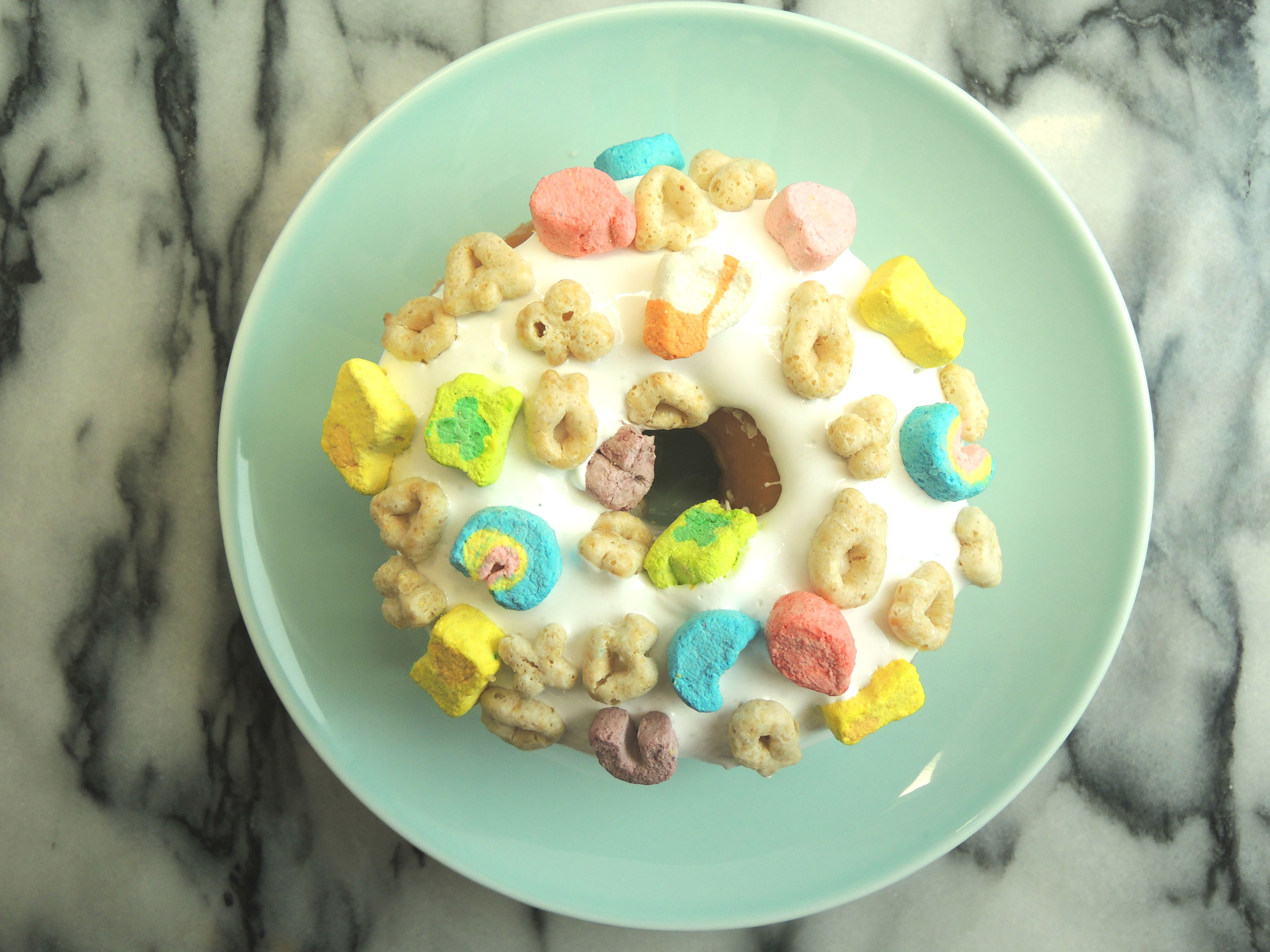 40 easy desserts made with cerealdelish ccuart Choice Image