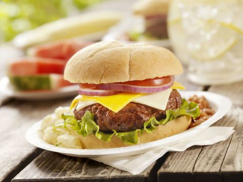 You're Making Burgers Wrong - How to Cook the Perfect Burger