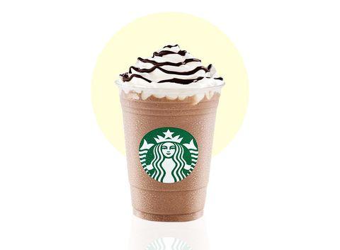 The Best Starbucks Frappuccinos Top 10 Starbucks
