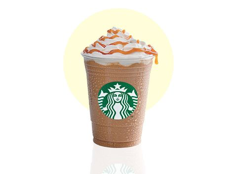 The Best Starbucks Frappuccinos Top 10 Starbucks Frappuccino Flavors
