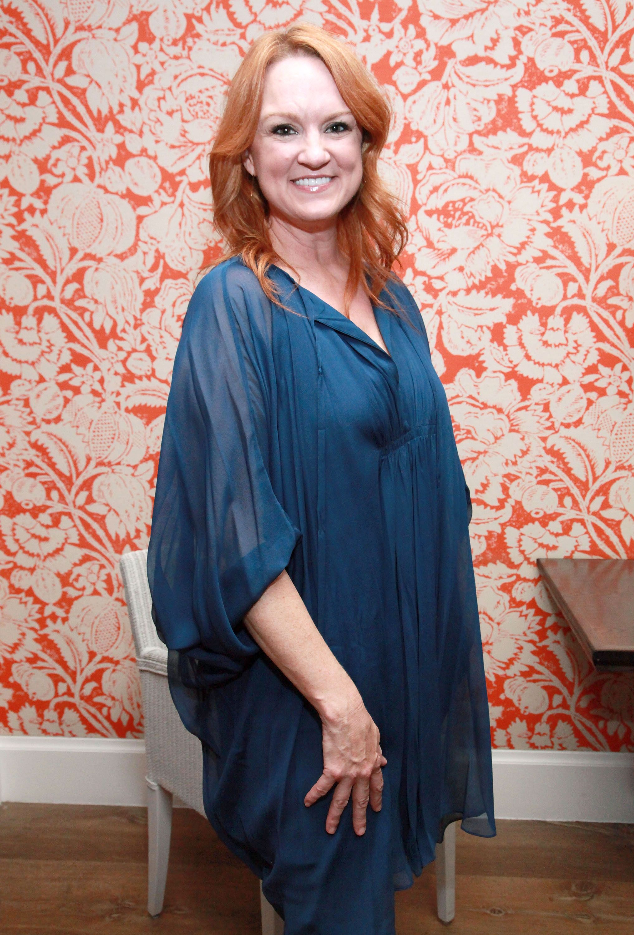 Ree Drummond's Sixth Cookbook, The New Frontier, Is In Stores Today