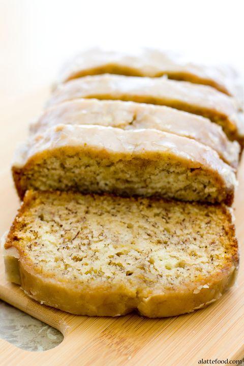 Food, Cuisine, Dish, Ingredient, Baked goods, Poppy seed, Staple food, Pumpkin bread, Bread, Gluten,