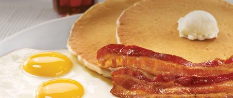 Dish, Food, Cuisine, Breakfast, Ingredient, Pancake, Dessert, Baked goods, Produce, Meal,