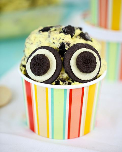 14 foods that look like minions