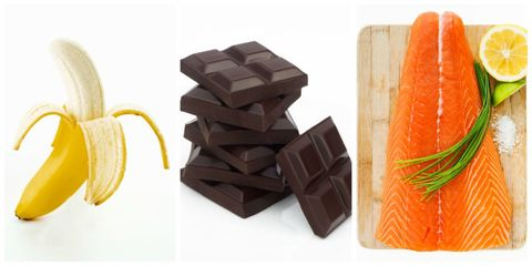 Brown, Orange, Peach, Ingredient, Chocolate, Household supply, Toy block, Produce, Fruit, Confectionery,