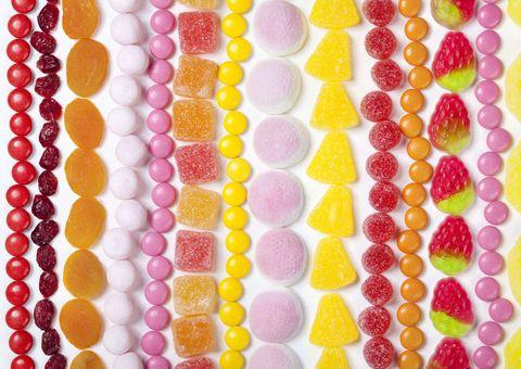 Pattern, Colorfulness, Purple, Pink, Magenta, Violet, Circle, Lavender, Design, Polka dot,