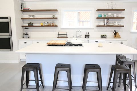 Kitchen Inspiration - Tour Against All Grain's Kitchen