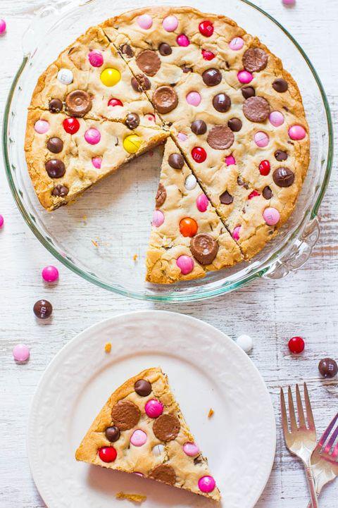 15+ Dessert Pizza Recipes - Best Sweet Pizza Ideas