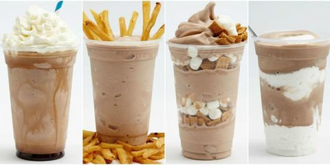 Food, Cuisine, Fried food, French fries, Ingredient, Recipe, Fast food, Junk food, Dish, Side dish,